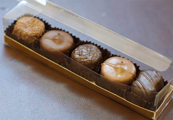 Box of Chocolates (Half Box)