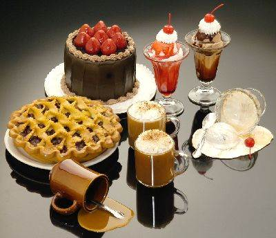 Dessert Assortment #2