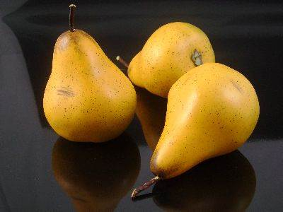 Pears Barlett Yellow
