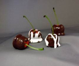 Assorted Dipped Cherries