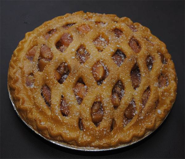 Apple Pie (Whole)
