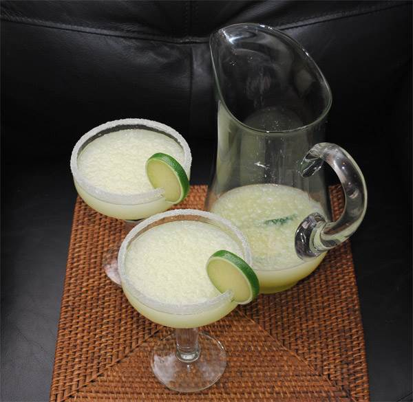 Margarita Set (Frozen)