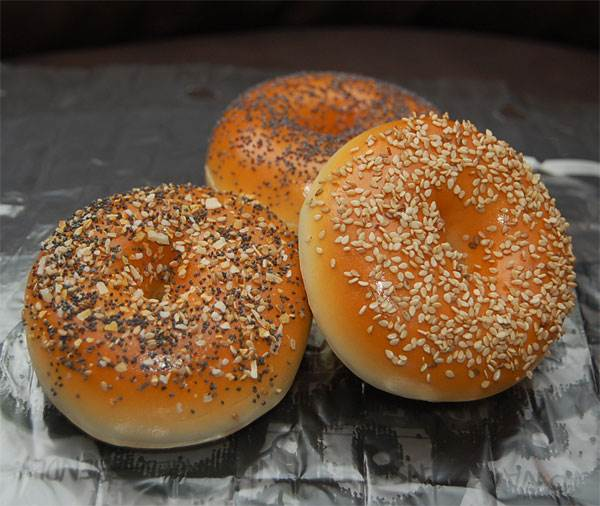 Bagels (Assorted)