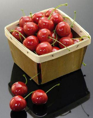 Basket (Cherry)