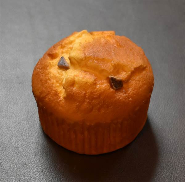 Muffin (Chocolate Chip)