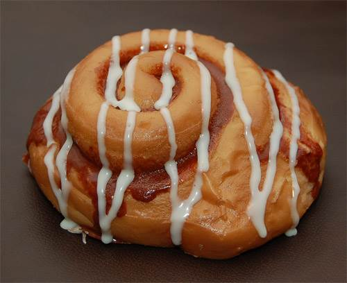 Cinnamon Roll - Click Image to Close