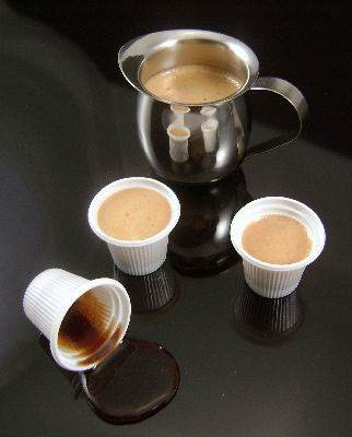 Cuban Coffee Set