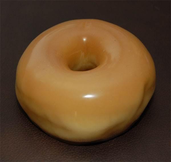 home fake doughnuts glazed doughnut glazed doughnut