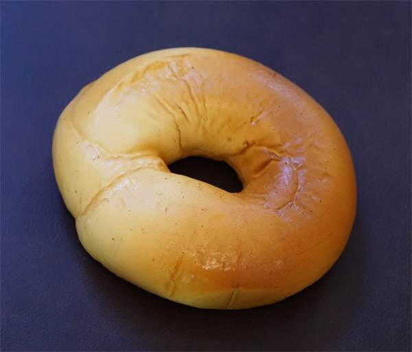 Soft Bagel - Click Image to Close