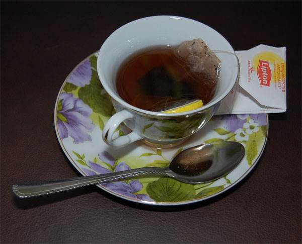 Cup of Tea (China)