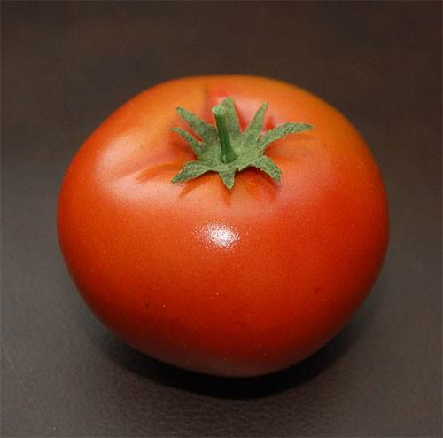 Tomato (weighted)