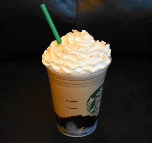 Frappuccino #2 - Click Image to Close
