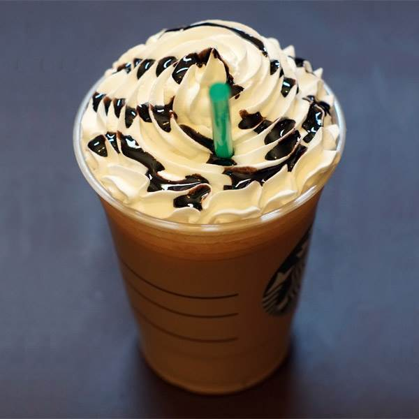 Frappuccino - Click Image to Close