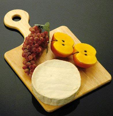 Fruit & Cheese Board #2