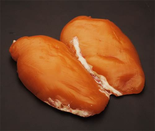 Chicken Breast (Raw)