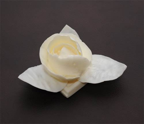 Chocolate Rose (Vanilla) - Click Image to Close