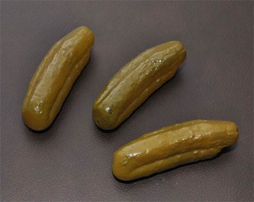 Whole Baby Pickles
