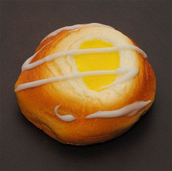 Danish (Lemon)