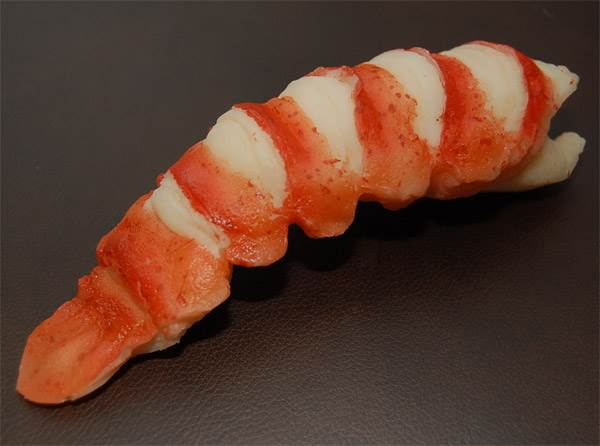Lobster Tail, Large