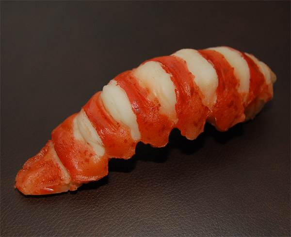 Lobster Tail, Small
