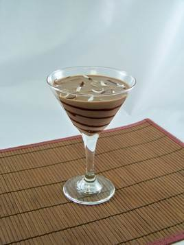 Martini Chocolate