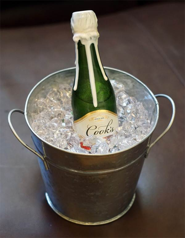Mini Champagne Bucket