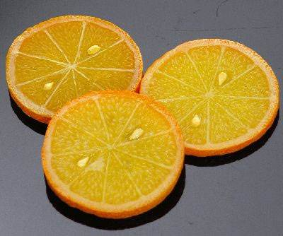 Orange (Slices)