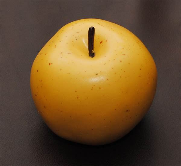 Apple (golden)